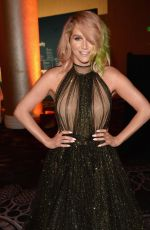KESHA at Humane Society of the US 60th Anniversary Gala in Beverly Hills