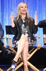 KRISTEN BELL at Paleyfest 2014 Honoring  Veronica Mars in Hollywood