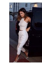 KYLIE JENNER at Dash Store Private Opening in Miami