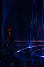 KYLIE MINOGUE at 2014 Echo Music Awards in Berlin