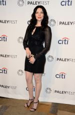 LAURA PREPON at Paleyfest 2014 Honoring Orange is the New Black in Hollywood