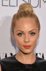 LAURA VANDERVOORT at D.J. Night with L