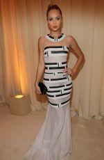 LAURA VANDERVOORT at Elton John Aids Foundation Oscar Party in Los Angeles