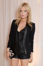 LAURA WHITMOEW at 5th Annual Rodial Beautiful Awards in London
