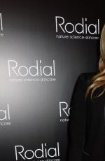 LAURA WHITMORE at 5th Annual Rodial Beautiful Awards in London