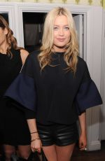 LAURA WHITMORE at Book Launch Notting Hill in West London