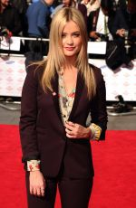 LAURA WHITMORE at Prine's Trust and Samsung Celebrates Succes Awards in London