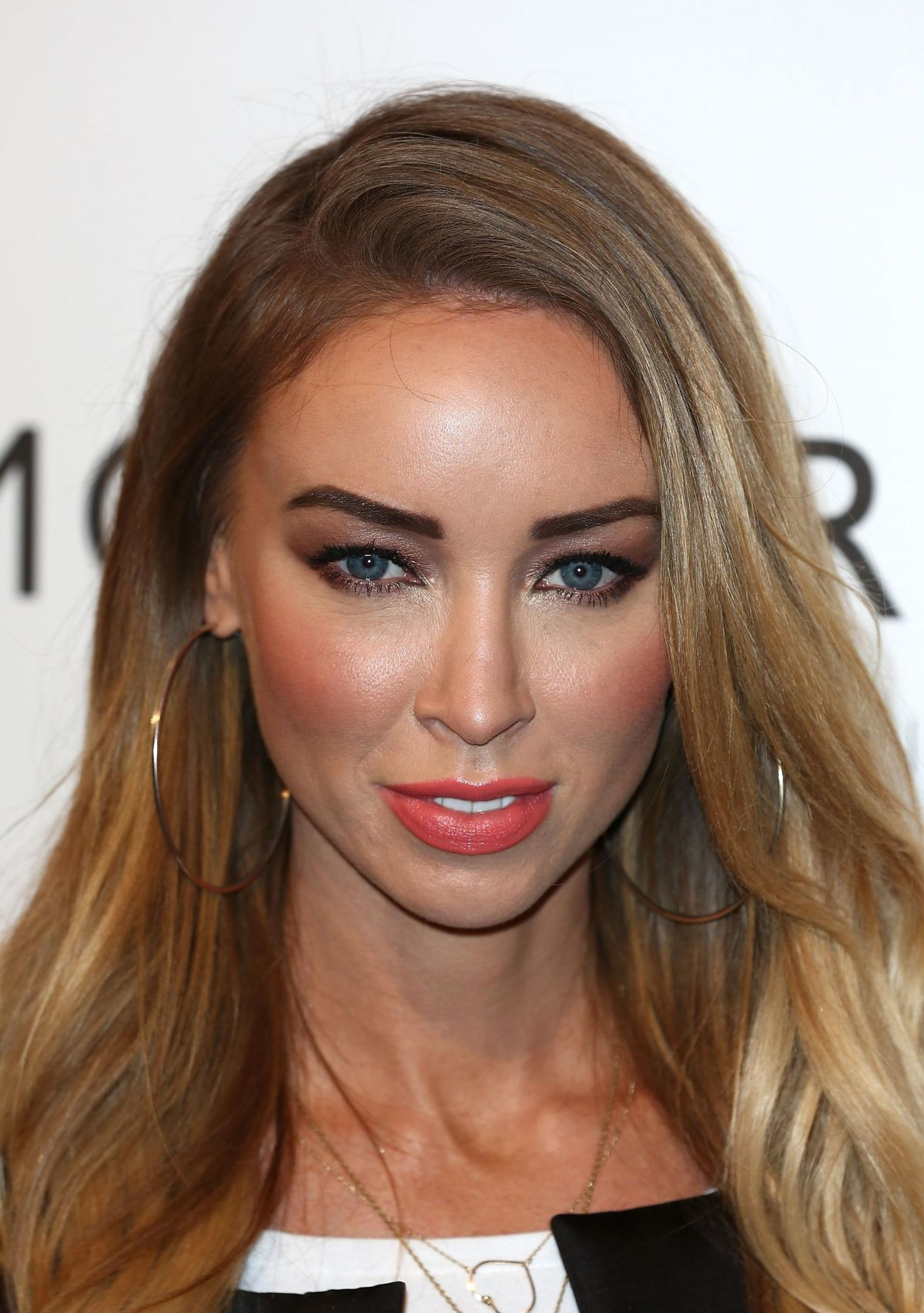 LAUREN POPE at Attitude Magazine 20th Birthday Party in London