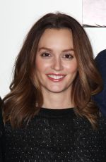 LEIGHTON MEESTER at Of Mice and Men Press Conference in New York