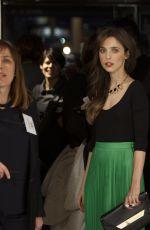 LETICIA DOLERA at Union de Actores Awards 2014 in Madrid