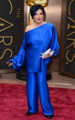 Liza Minnelli at 86th Annual Academy Awards in Hollywood