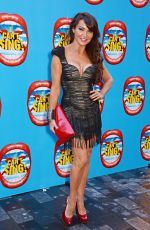 LIZZIE CUNDY at I Can