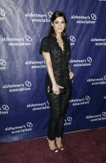 LIZZY CAPLAN at 22nd A Night at Sardi's in Beverly Hills