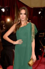 LOUISE ROE at 86th Annual Academy Awards in Hollywood
