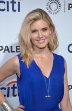 MAGGIE GRACE at Paleyfest Lost 10th Anniversary Event in Beverly Hills