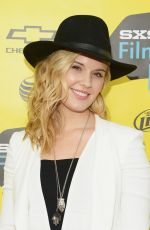 MAGGIE GRACE at We