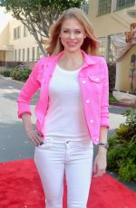 MAITLAND WARD at The Pirate Fairy Premiere in Burbank