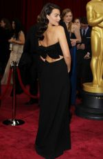 MARGOT ROBBIE at 86th Annual Academy Awards in Hollywood