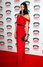 MARGOT ROBBIE at Jameson Empire Awards in London