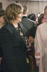 MARIA BELLO at 2014 Canadian Screen Awards in Toronto