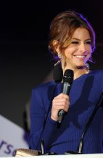 MARIA MENOUNOS at Emerson College Grand Opening Gala in Los Angeles