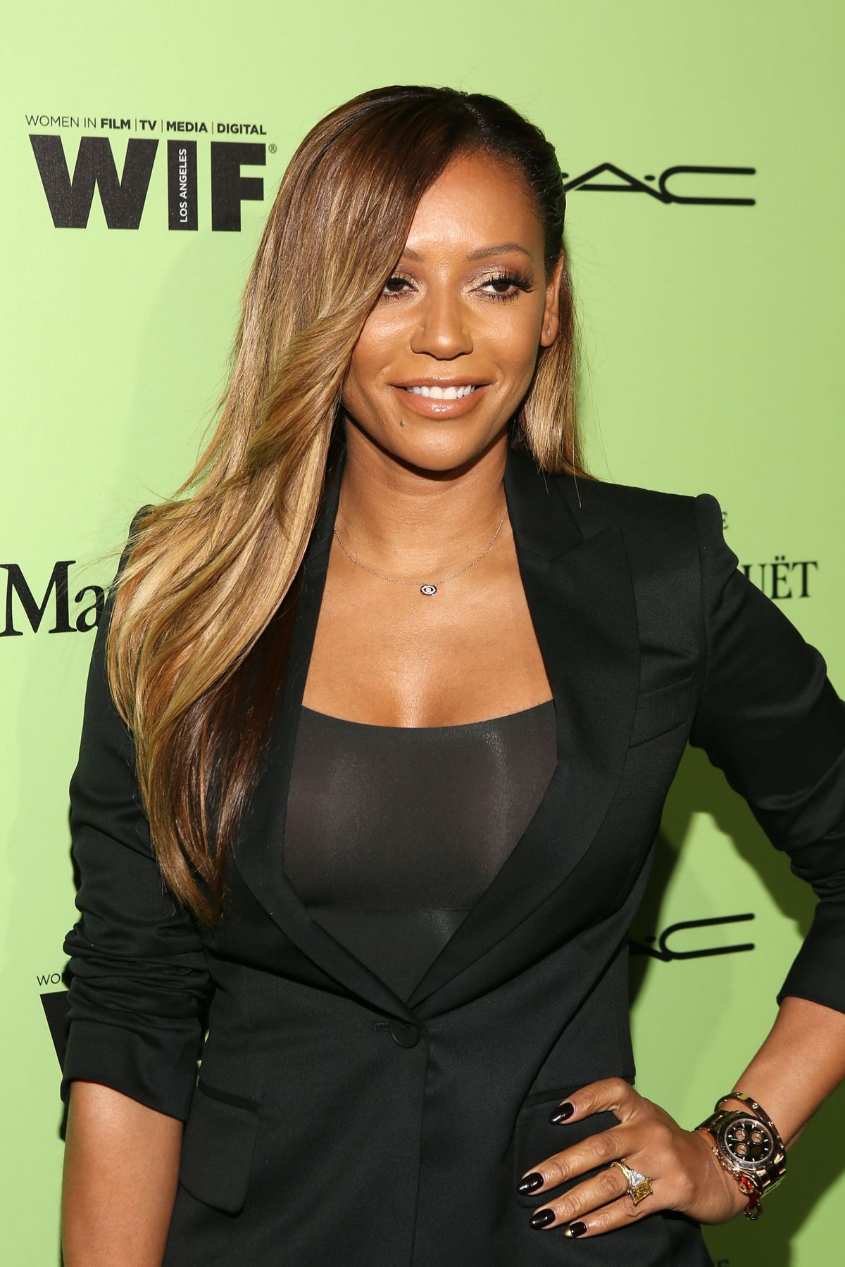 melanie brown i want you back