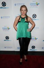 MELISSA JOAN HART at Dance for a Cure in Hollywood
