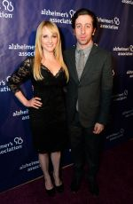 MELISSA RAUCH at 22nd A Night at Sardi's in Beverly Hills