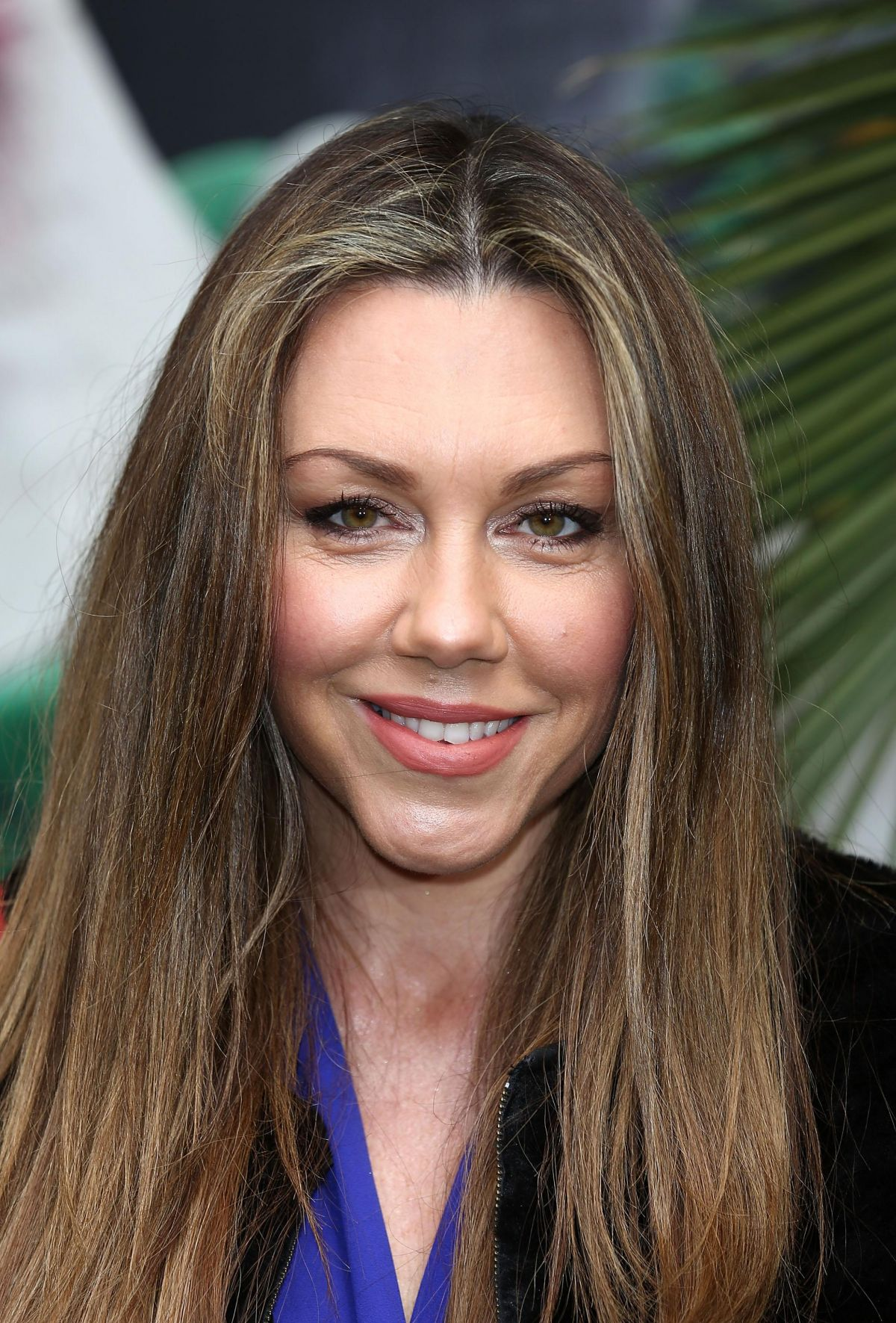 MICHELLE HEATON at Rio 2 Gala Screning at Vue West End in London ...