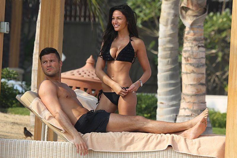 About michelle keegan tits pussy ass