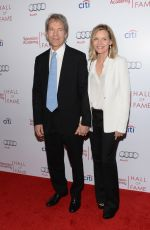 MICHELLE PFEIFFER at Television Academy's 23rd Hall of Fame Induction Gala