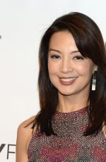 MING-NA WEN at Paleyfest 2014 Honoring Agents of S.H.I.E.L.D. in Hollywood