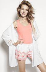 NATALIA VODIANOVA - Etam Lingerie, Spring/Summer 2014 Collection