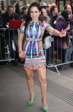 NAZANEEN GHAFFAR at TRIC Awards 2014 in London