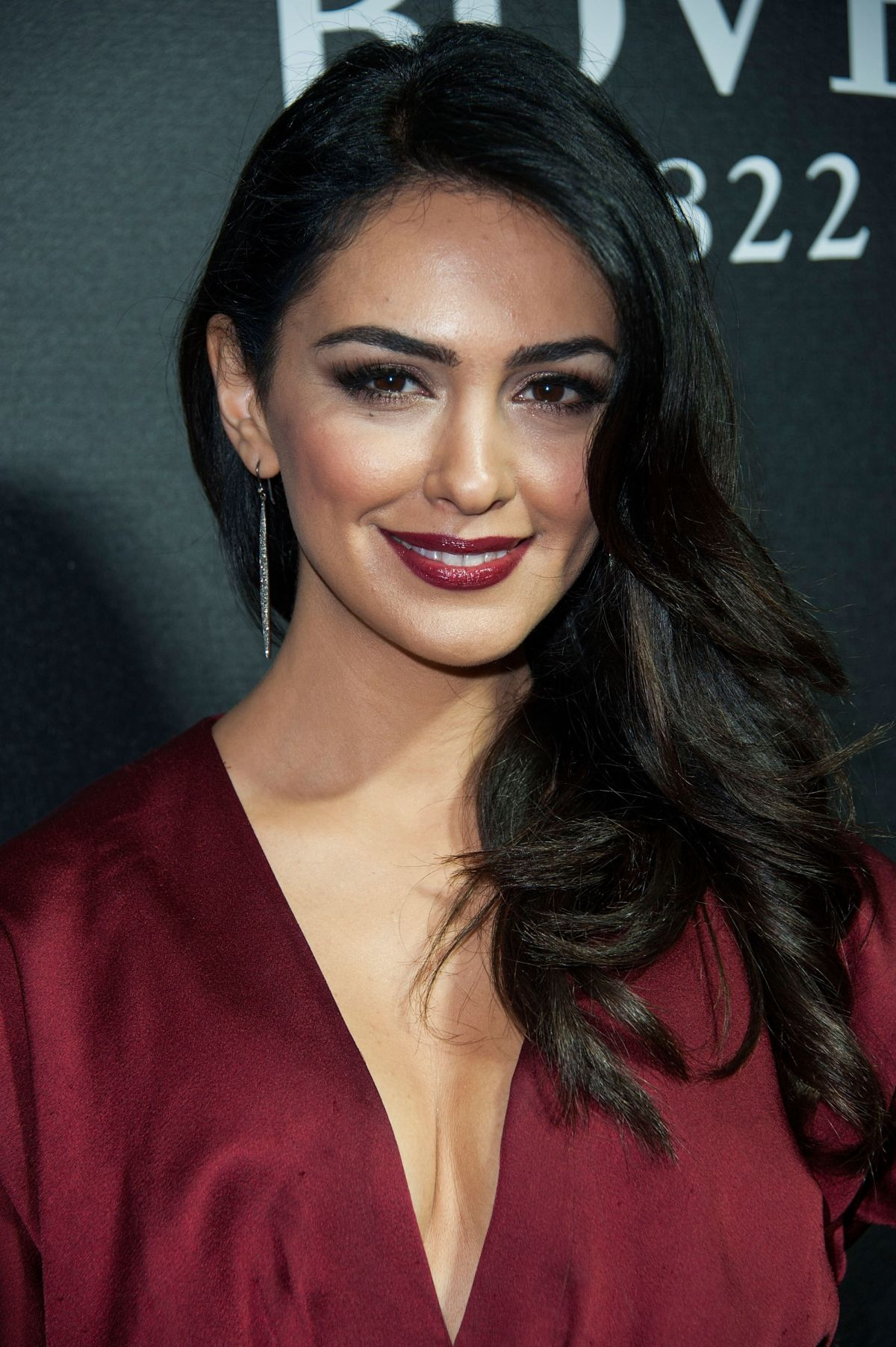 Nazanin Boniadi earned a  million dollar salary - leaving the net worth at 2 million in 2017