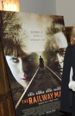 NICOLE KIDMAN at The Railway Man Screening in West Hollywood