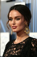 NICOLE TRUNFIO at 2014 Astra Awards in Sydney