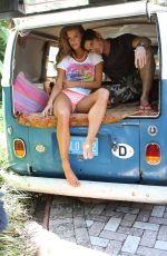 NINA AGDAL - Sunshine State of Mind - Spring/Summer 2014