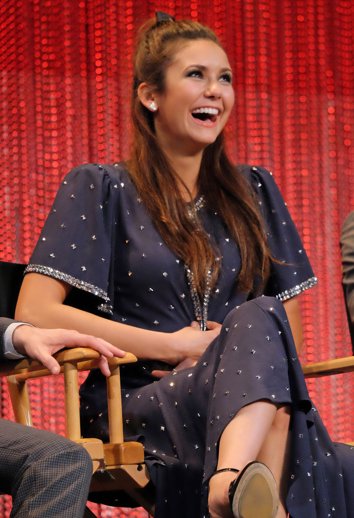 Nina Dobrev The Originals