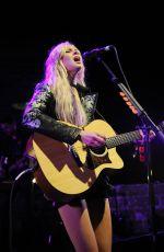 NINA NESBITT Performs at Shepherd