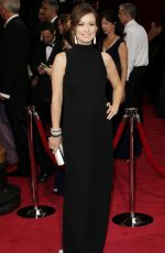 OLIVIA WILDE at 86th Annual Academy Awards in Hollywood