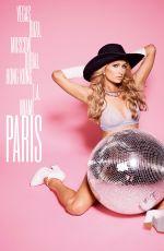 PARIS HILTON in V Magazine, March 2014 Issue