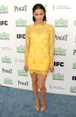 PAULA PATTON at 2014 Film Independent Spirit Awards in Santa Monica
