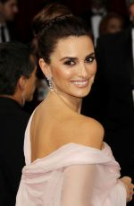 PENELOPE CRUZ at 86th Annual Academy Awards in Hollywood