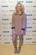 PIXIE LOTT at Batiste Dry Shampoo Spray Launch in London