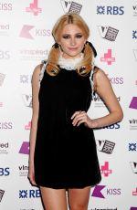 PIXIE LOTT at Vinspired National Awards in London