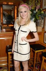PIXIE LOTT Performs at a Goldie Hawn Hosted Party in London