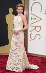 Potia de Rossi at 86th Annual Academy Awards in Hollywood
