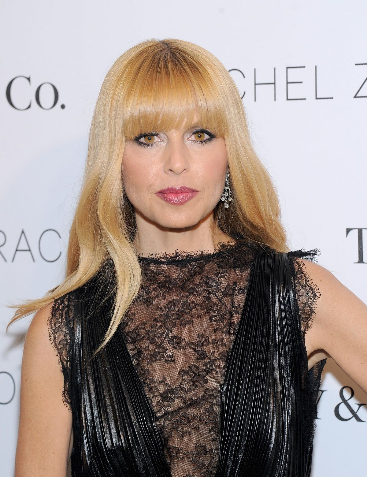 Rachel Zoe At Living In Style Inspiration And Advice For