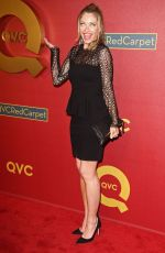REBECCA GAYHEART at QVC 5th Annual Red Carpet Style Event in Beverly Hills